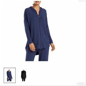 N Natori NLightened Hoodie Loungewear NWT Size L